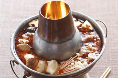 涮火锅,要选对味