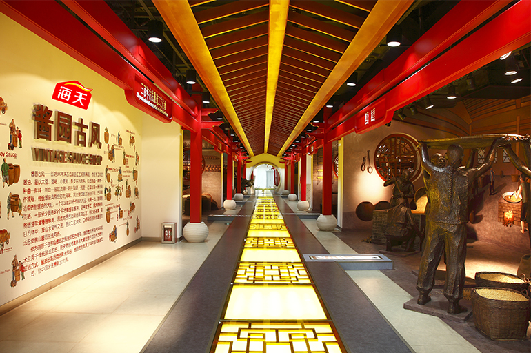 娅米的阳光城堡: 城堡里藏着一座不一样的博物馆